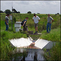 Agricultural          Hydrology & Water Management Systems